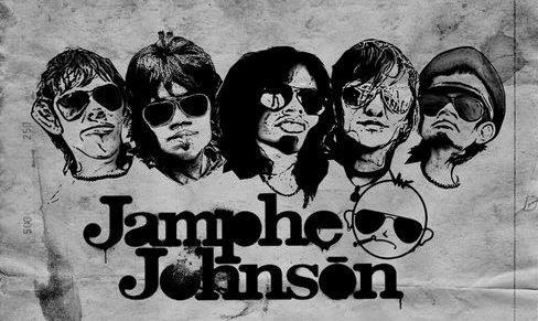 Kumpulan Lagu Mp3 Jamphe Jhonson Full
