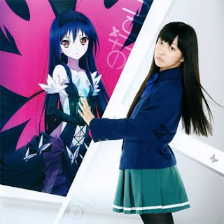 Accel World ED2 Single - Unite
