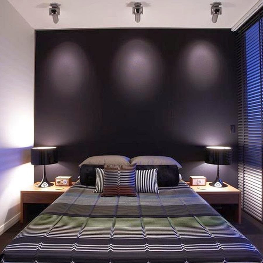 Ideas For Small Bedrooms On Bedroom Modern Small Bedroom Designs