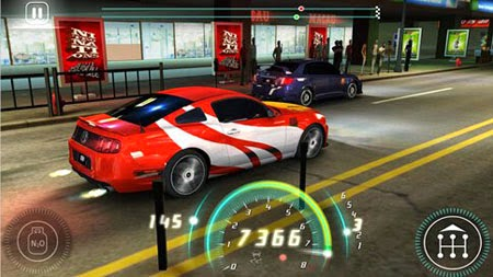 Download Nitro Nation Jogo Android