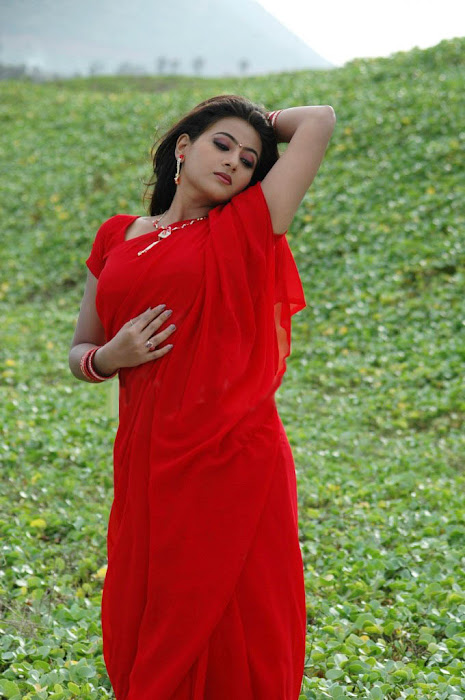 arthi puri in saree latest photos