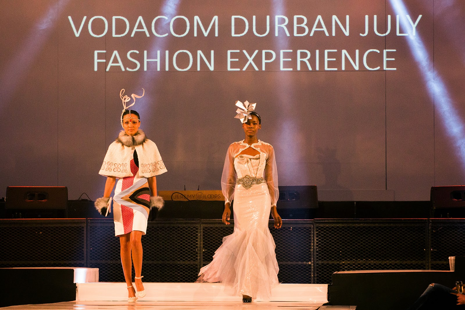 Fashion Overview - Vodacom Durban July 23