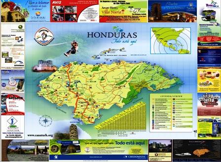 Central Hidroelctrica Gral Francisco Morazn