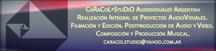 CaRaCoLStuDiO Audiovisuales Equipo de Trabajo de Argentina