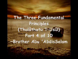 The Three Fundamental Principles (4/10)