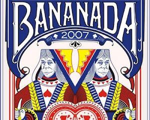 Bananada - Goiânia decididamente o mais novo celeiro do rock feito no Brasil