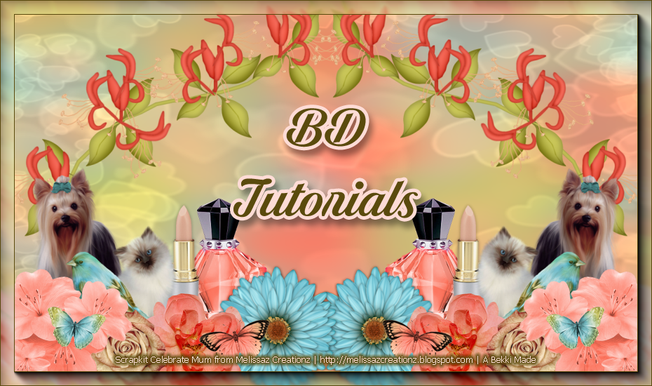 BD-Tutorials