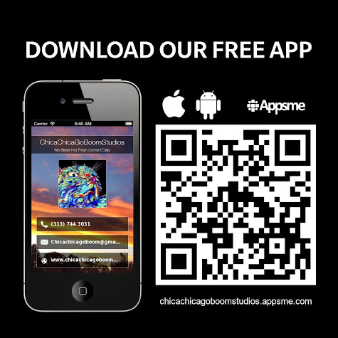 Download the Chica Chica App!