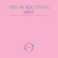 Simon Mattson Drive Form-and Function