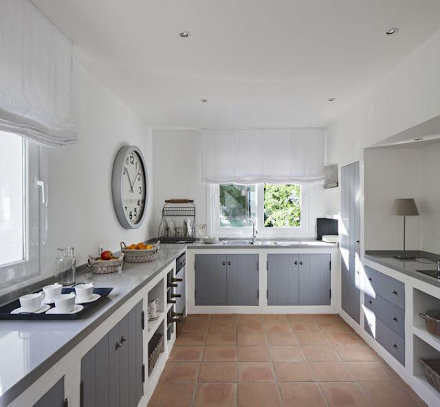 Junio 2012 for Suelos para cocinas rusticas