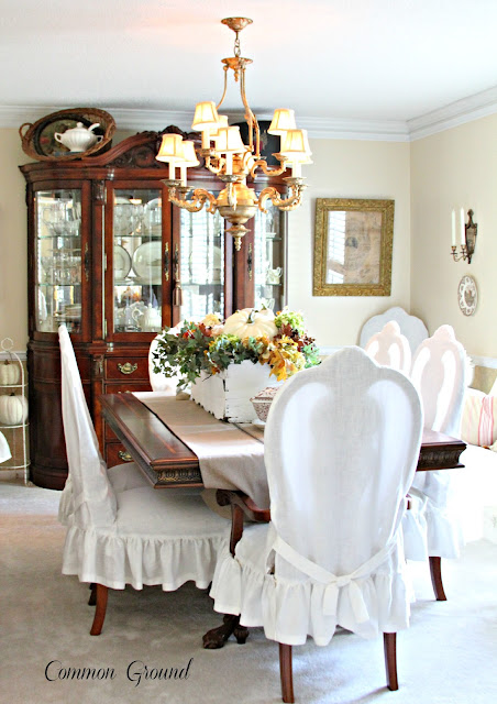 IMG 1142+2 Vintage inspired French Country home tour