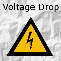 Fire Alarm Voltage Drop