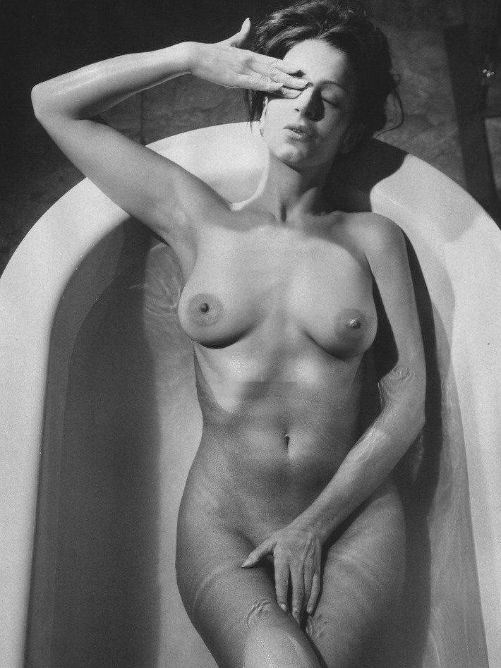 голые фото российских актрис