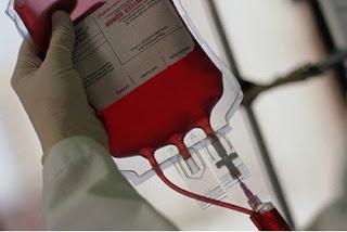 Саратовская станция переливания крови победила во всероссийском конкурсе
