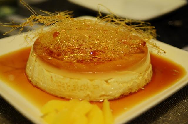 caramelized orange cheesecake recipe dishmaps caramelized orange ...
