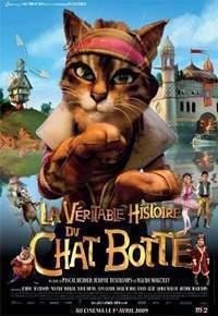 Ver La verdadera historia del Gato con Botas (2009) Online