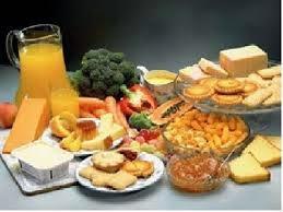 Hidup Sehat dengan Makanan dan Minuman yang Halal serta Bergizi