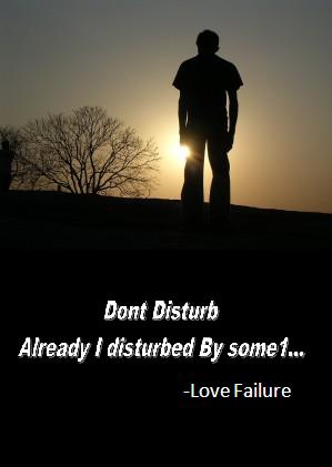 Funny Love Failure Quotes In English : ... Love Failure Sms Love SMS In Hindi English Messages In Urdu in Marathi