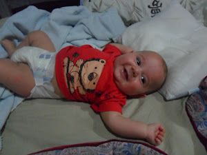 Pedroca...4 meses