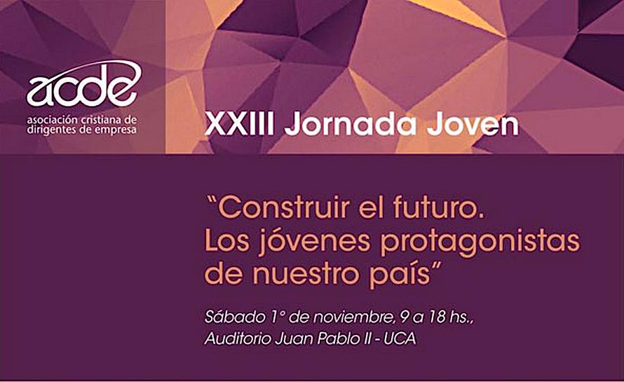#JornadaACDE