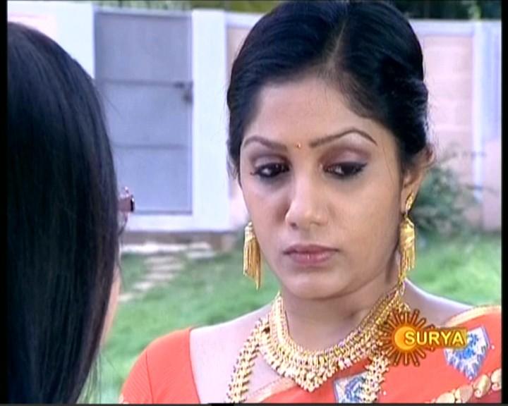 Malayalam Serial Actress Nude