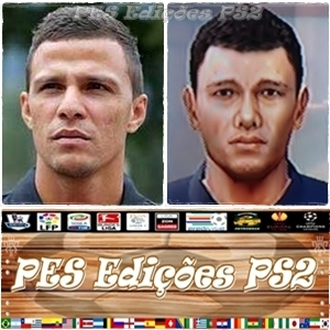 Lima (Al-Ahli Dubai) ex-Benfica PES PS2