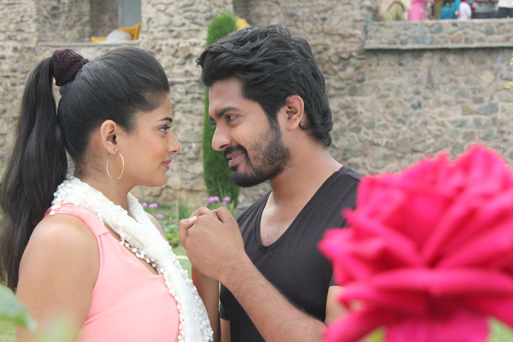 Charulatha Movie Stills