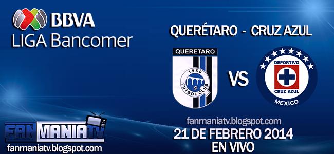Querétaro-vs-Cruz-Azul-Online-Gratis