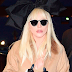 FOTOS HQ: Lady Gaga llegando a un aeropuerto en New York - 21/11/15