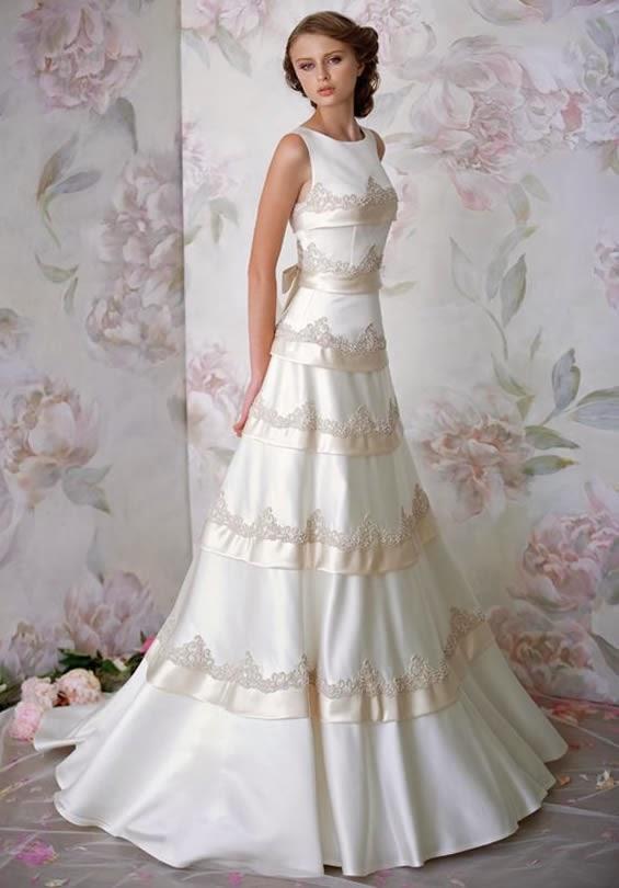 Wedding Dresses Simple And Elegant : Wedding dress find elegant simple