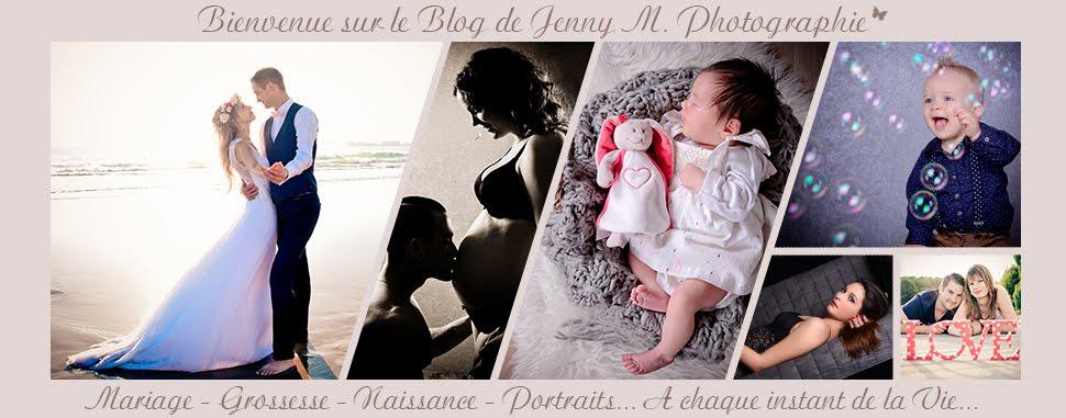 Jenny M. Photographie photographe mariage portrait grossesse naissance maternité vendée 85