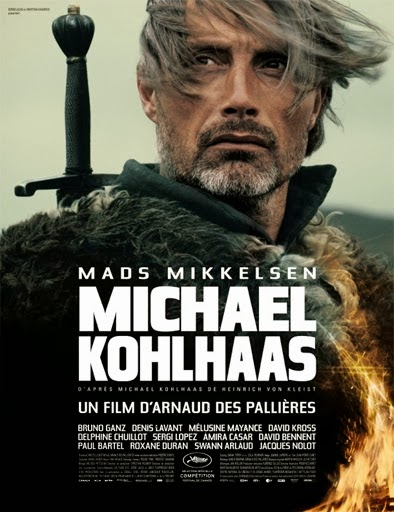 Michael Kohlhaas (2013)