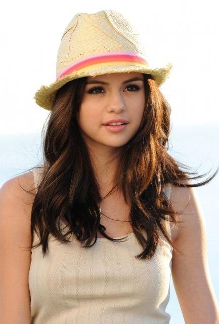 Селена Гомес (Selena Gomez) - фильмография - голливудские