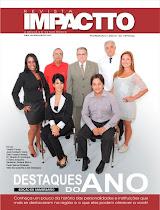 Emidio Campos entrevista na Revista Impactto