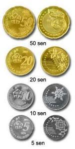 gambar duit syiling baru 2012