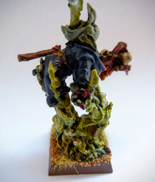 Forge World Night Goblin Shaman