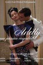 Watch Arletty une passion coupable Online Free Putlocker