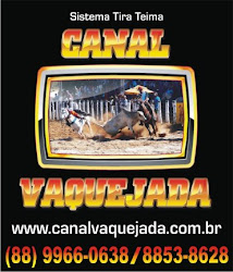 CANAL VAQUEJADA