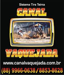 CANAL VAQUEJADA