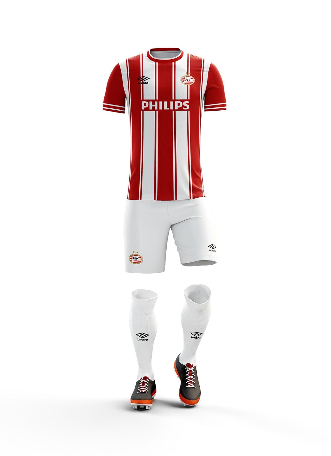 Fantastic Football Kit Designs By Lukinho Danyi Gallery Footy Fair