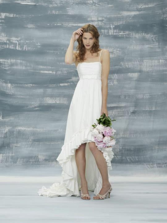 Beach Wedding Dresses to Sheath Your Perfect Day - wedding dress ...