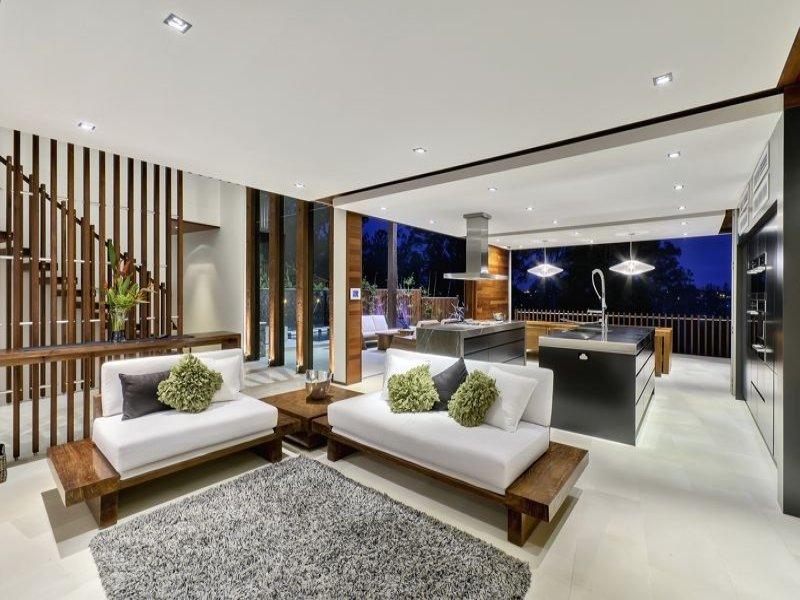 dekorasi rumah moden