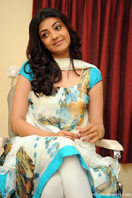 Kajal Agarwal Latest Bollywood Wallpaper
