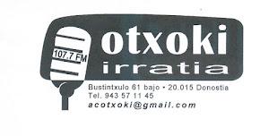 Radio Otxoki Irratia