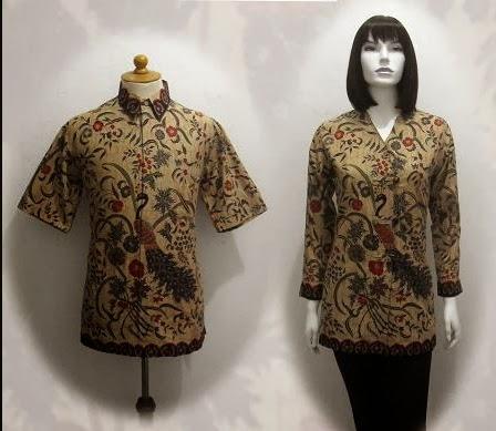 Model Batik Keris Terbaru - Batik Indonesia