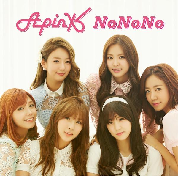 Apink NoNoNo Japanese