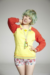 SNSD Sunny News Interview Photos 3