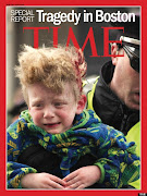 Time Magazine 17 April 2013