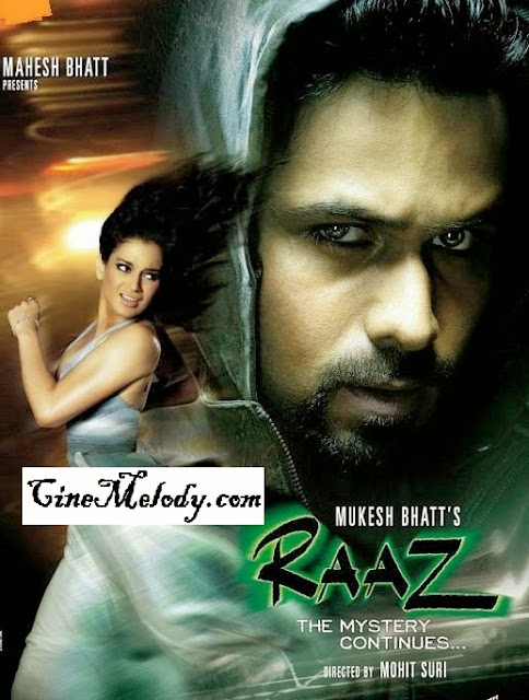 Raaz -The Mystery Continues  2008