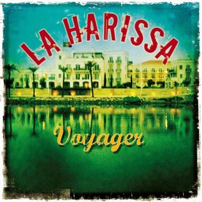 La Harissa - Voyager (2011)